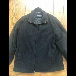 Wool Men's Jacket